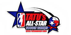 TATU - ALL-STAR SOCCER CAMPS