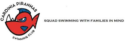 Cardinia Piranhas Swimming Club