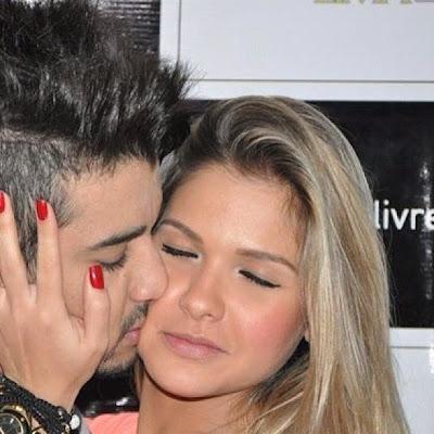 Namorada do Gusttavo Lima, Andressa Suita-Fotos