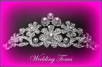 win a bridal tiara