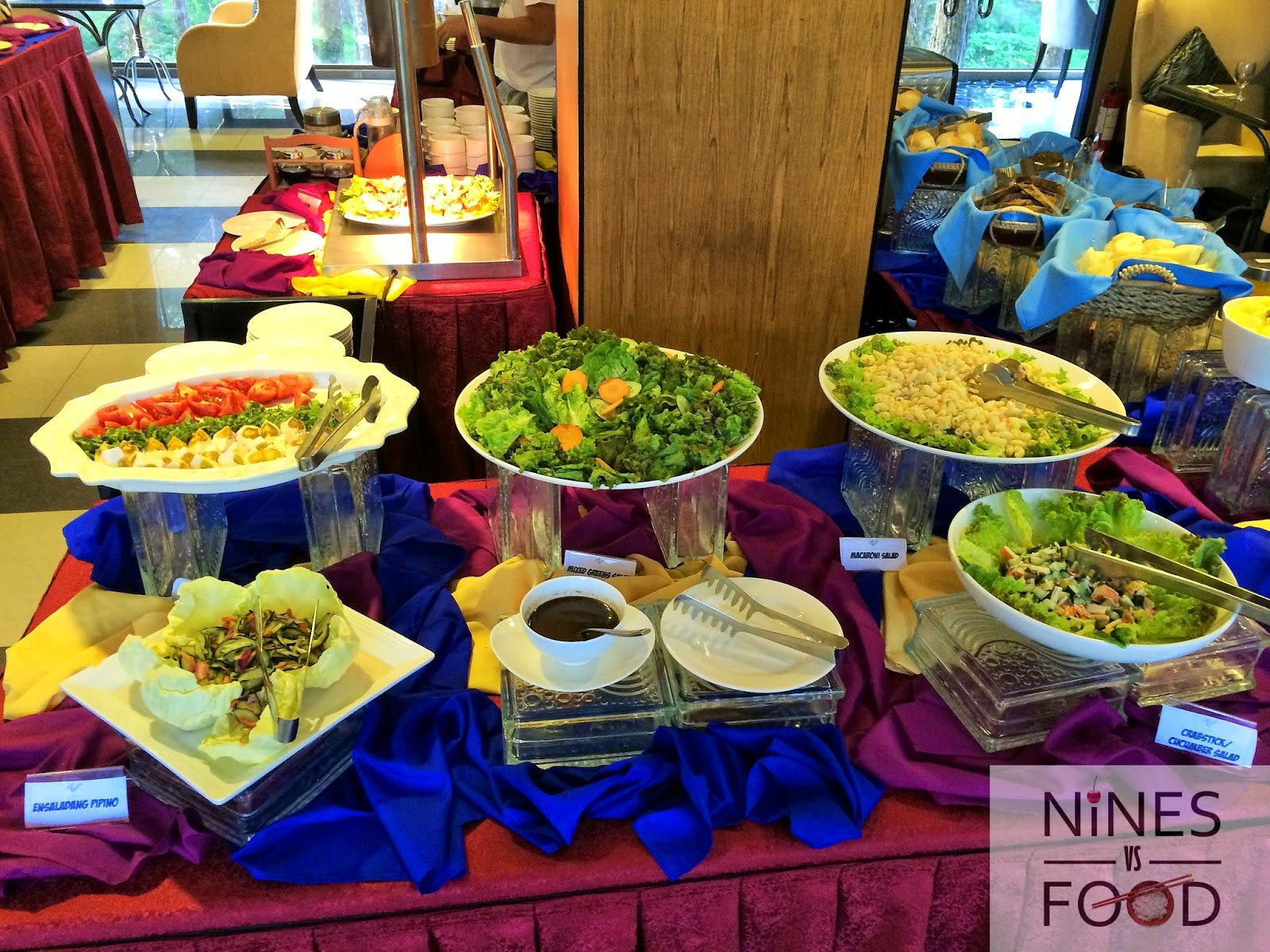 Nines vs. Food - Dinelli Gourmet Le Monet Hotel Baguio Breakfast Buffet-4.jpg