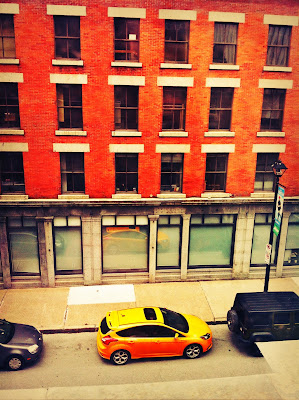 2013 Ford Focus ST Hollis Street Halifax