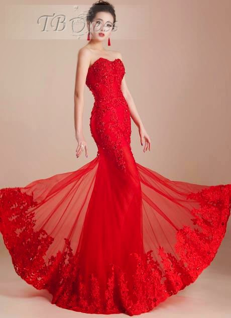 Length Evening Dress and Price