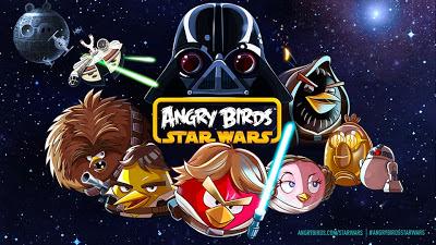 Imágen de Angry Birds Star Wars