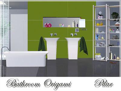 03-09-12 Baño Origami