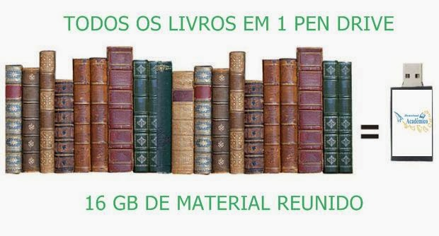 PEN DRIVE DOWNLOAD ACADEMICO