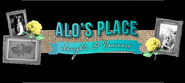alo's place