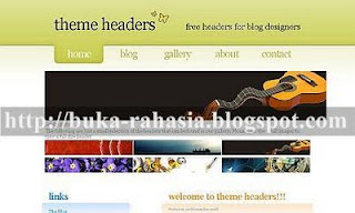 header blog gratis 2