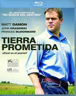 descargar La Tierra Prometida, La Tierra Prometida latino, ver online La Tierra Prometida