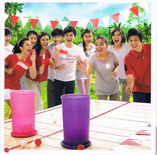 Tupperware Promo Agustus 2014