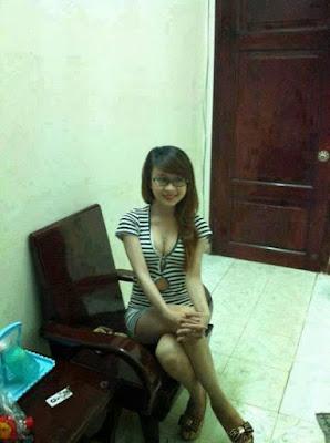 30 nàng có bộ ngực bự và đẹp nhất facebook 13
