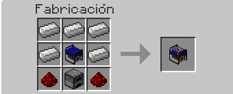Minecraft en txt generadores b sicos en extra utilities - Como hacer sopa de setas en minecraft ...