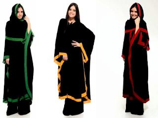 casual Abaya Designs