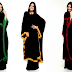 Fancy and casual Abaya Designs | Abaya Designs 2014-2015