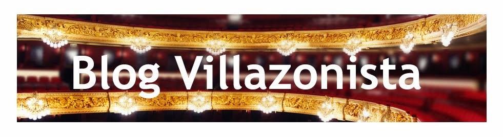 Blog Villazonista