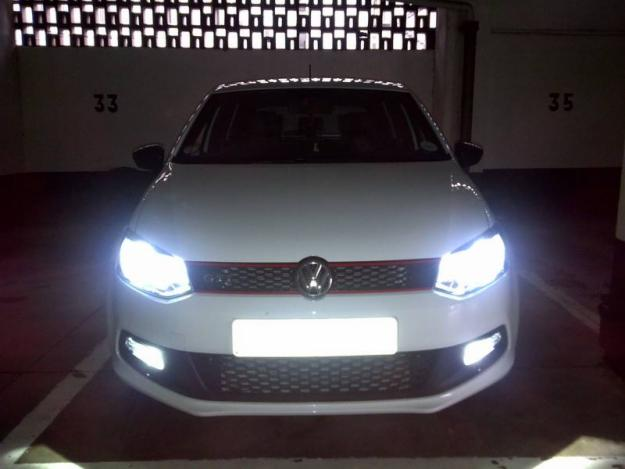 Halogen Light For Cars >> Which Car Looks Better Having Hid Kits Auto Parts And Accessories
