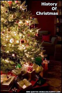 history of christmas, christmas history, history of the christmas tree, what is the history of christmas