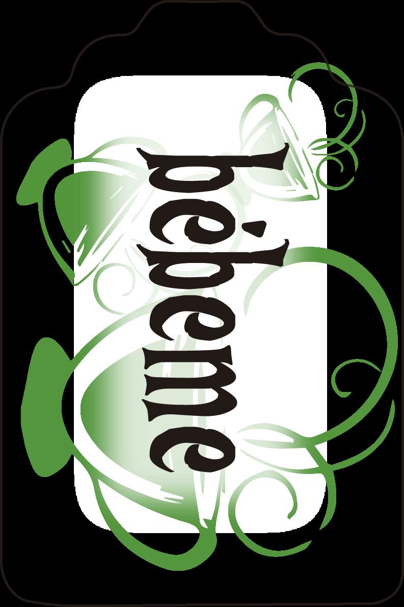 Etiquetas_bebeme_verde