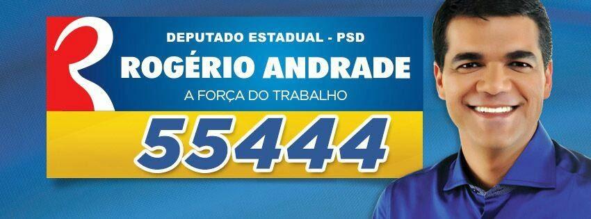 ROGÉRIO ANDRADE