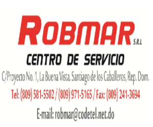 ROBMAR S.R.L.