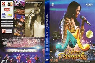 DVD Mara Pavanelly – Ao Vivo Em Teresina
