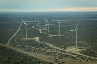 energia eolica en chubut
