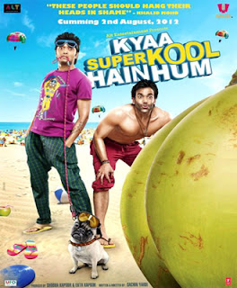 Kyaa Super Kool Hain Hum Movie