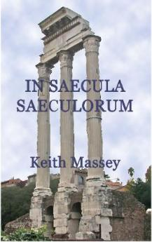 If you love Ancient History or Latin, I hope you check out my novel In Saecula Saeculorum!