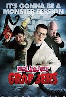 فيلم Grabbers