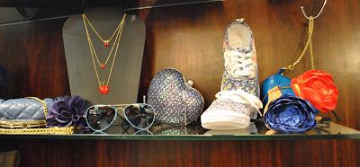 bolsas e sapatos da fortunata accessori em Belo Horizonte
