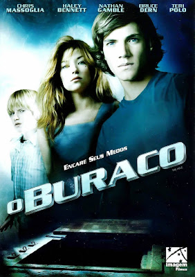 O Buraco - DVDRip Dual Áudio