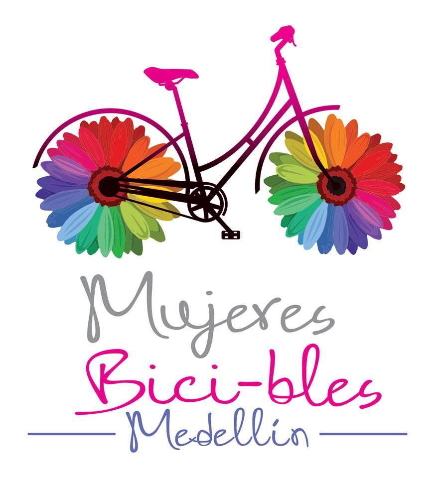 Mujeres Bici-bles Medellin