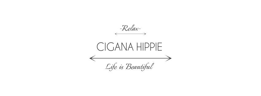 Cigana Hippie