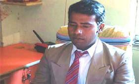 Director - Mr. Ashutosh Ranjan