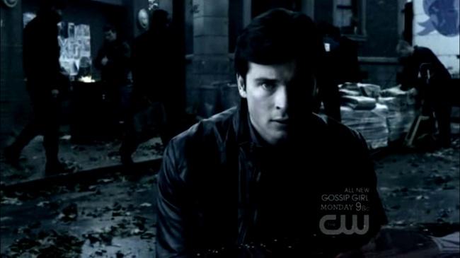 Smallville -Temporada 10 - Capitulo 10