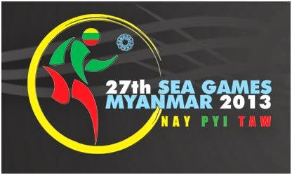 2013 Myanmar SEA Games