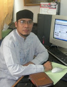 Ust Suparman Fajar, Lc
