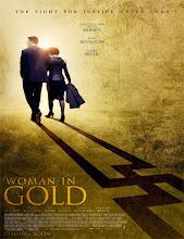 La dama de oro (2015) [Latino]