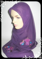 model jilbab paris