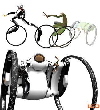 9 Konsep Robot Canggih Masa Depan [ www.BlogApaAja.com ]