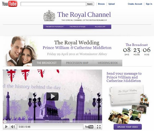 the royal wedding 2011 logo. royal wedding 2011. The Royal