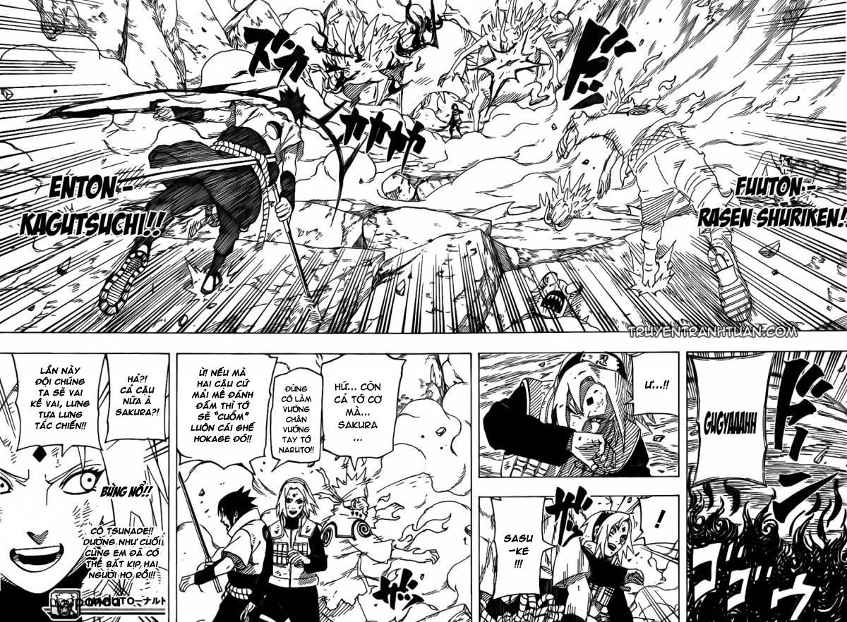 naruto 017, Naruto chap 632   NarutoSub