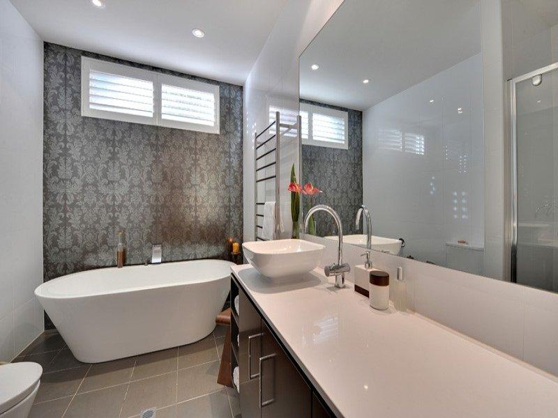 Werona in adelaide for Feature wall bathroom ideas