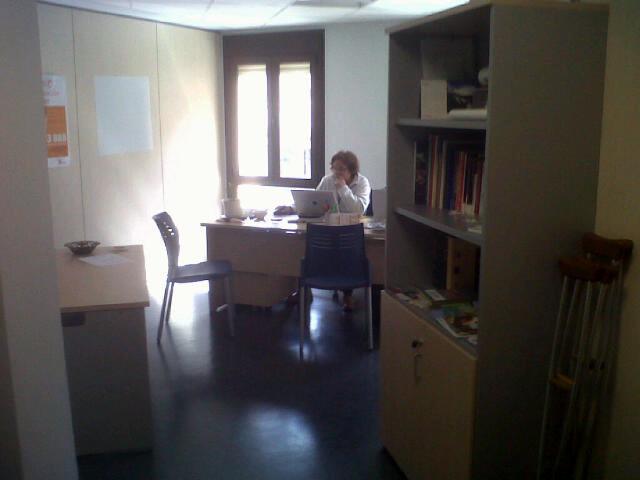 Lapolioexige oficina fisica for Oficina fisica ing