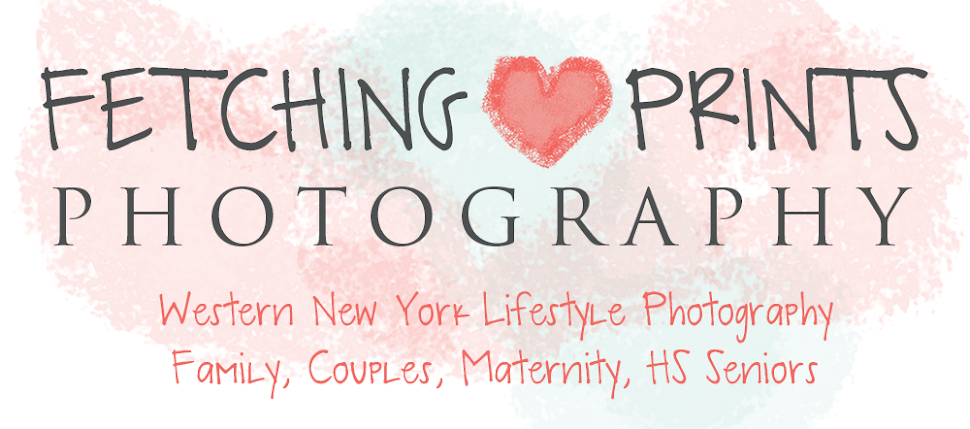 Fetching Prints Photography