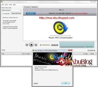 Music MP3 Downloader 5.4.7.8
