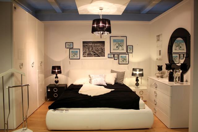 laurentino, meble, sypialnia