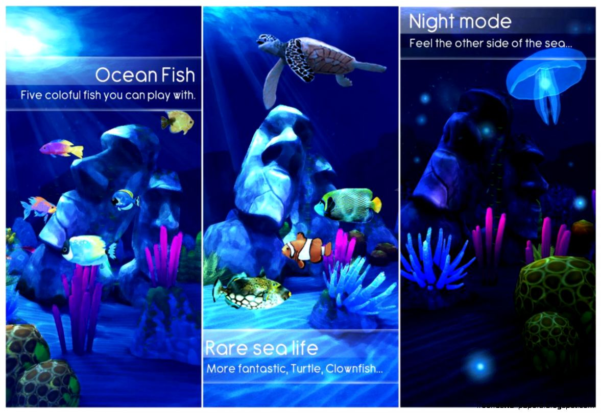 ocean live wallpaper free hd wallpapers