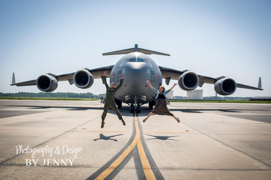 Air Force Base Photography Charleston Sc Brian Amanda