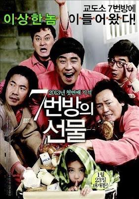 miracle in cell no.7, movie, korean movie, best movie, kpop,